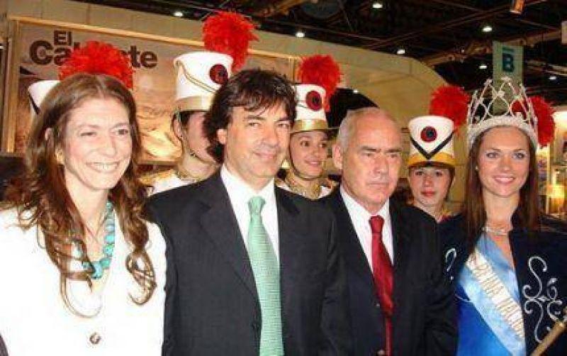 Mar del Plata protagonista de la Feria Internacional de Turismo