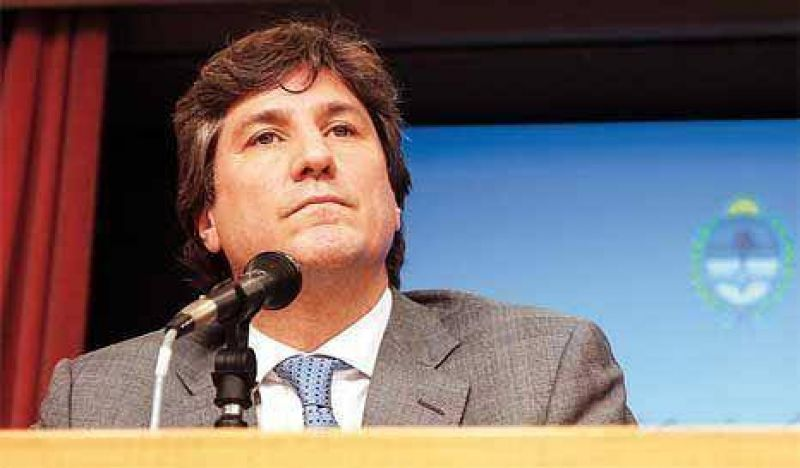 Papel Prensa apunta contra Boudou