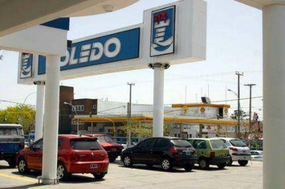 Toledo cierra las venta de sus sucursales: la de Azul a La Anónima, la de Tandil Y Balcarce a Carrefour y la de Olavarría a Walmart