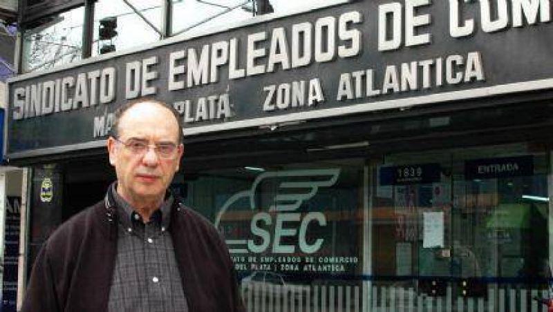 Mercantiles van en búsqueda de la conducción de la CGT Regional Mar del Plata