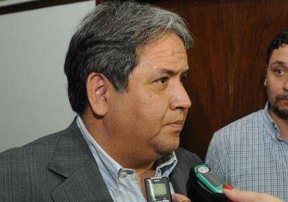 La Bancaria se reunió con Cazabán pero la protesta del miércoles sigue