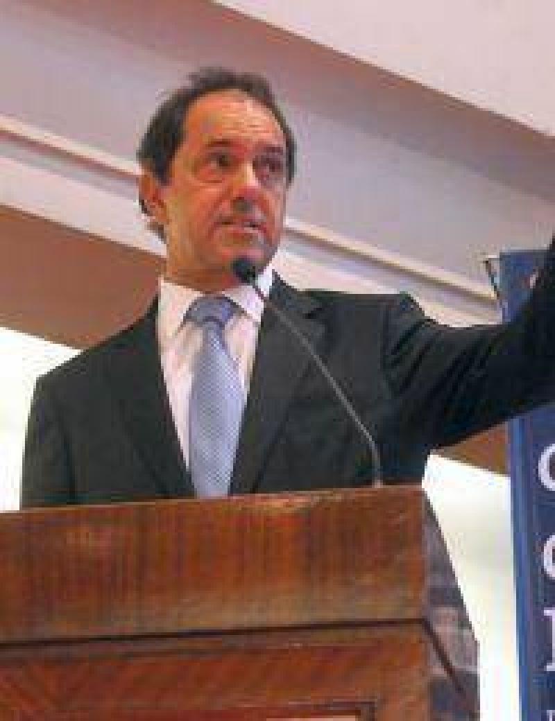 Provincia convirtió en ley el Presupuesto 2010