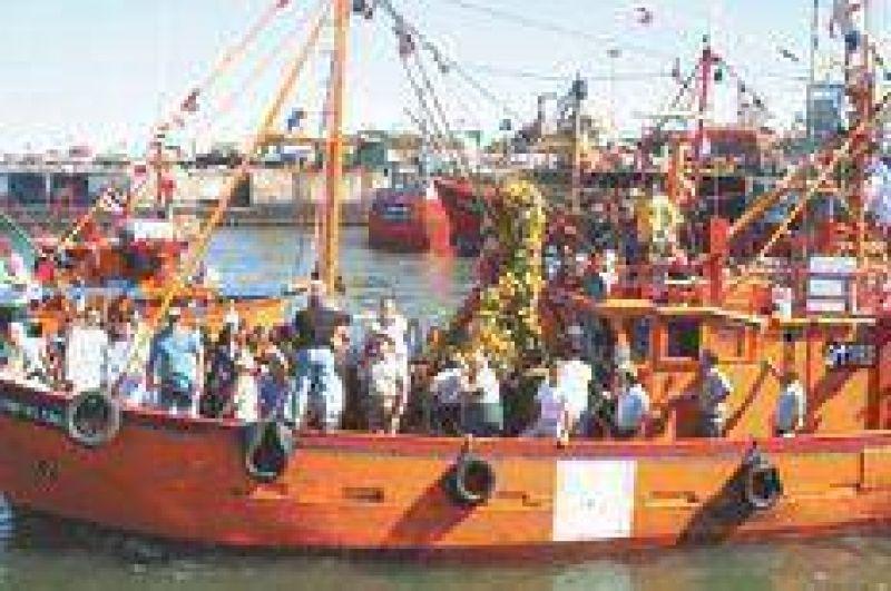 Cuotas para la captura de merluza