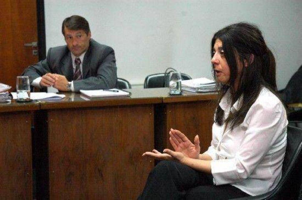 Sandra Bombardieri se desligó del control de los convenios