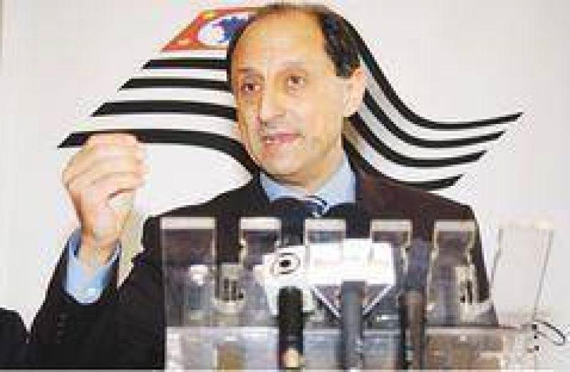 """""""Las distorsiones que provoca Moreno son graves e injustas"""""""