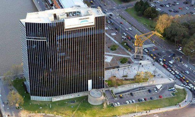 Telecom Italia confirmó que venderá su filial en la Argentina