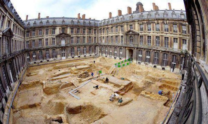Piezas arqueológicas y paleontológicas que iban a ser vendidas a Europa fueron recuperadas
