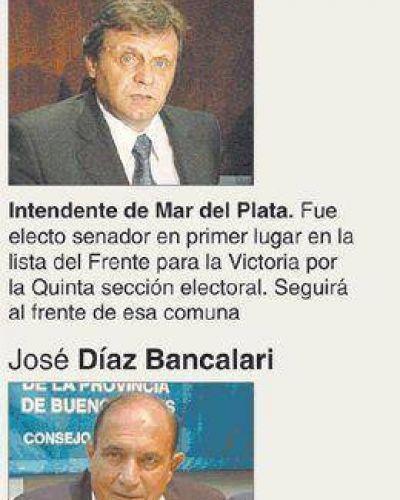 Testimoniales: 24 candidatos electos renunciaron a su banca