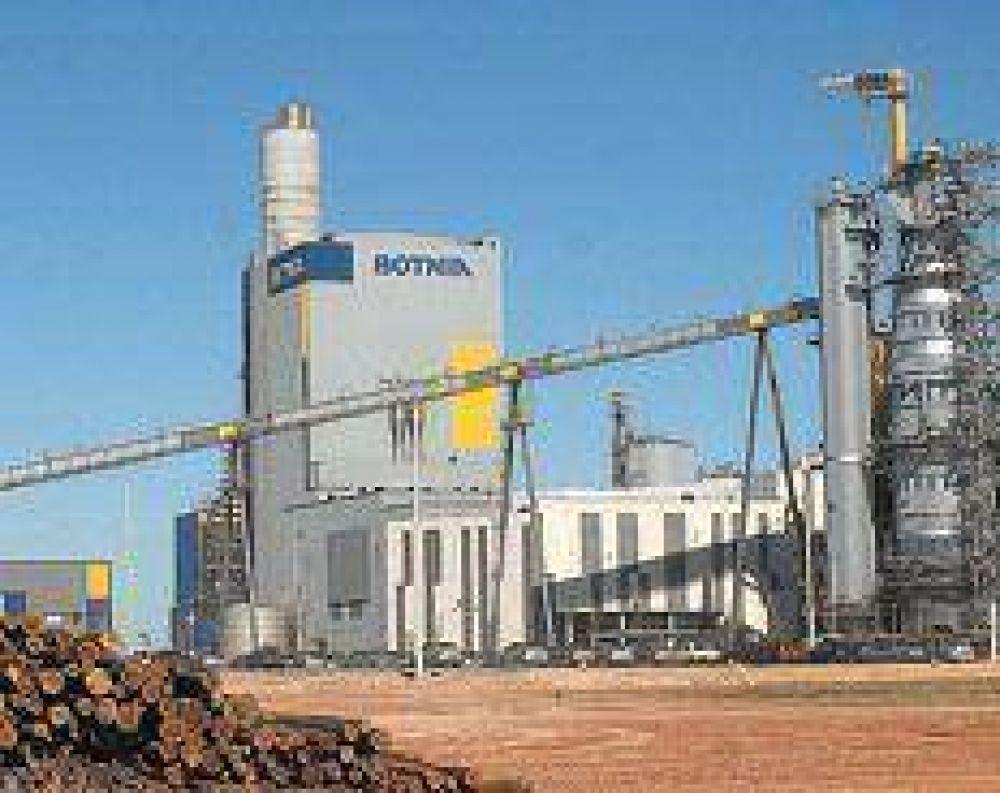 De Botnia a la Argentina
