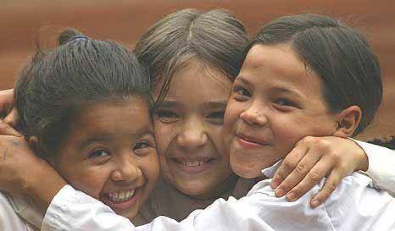 Derechos del niño: avances y desafíos