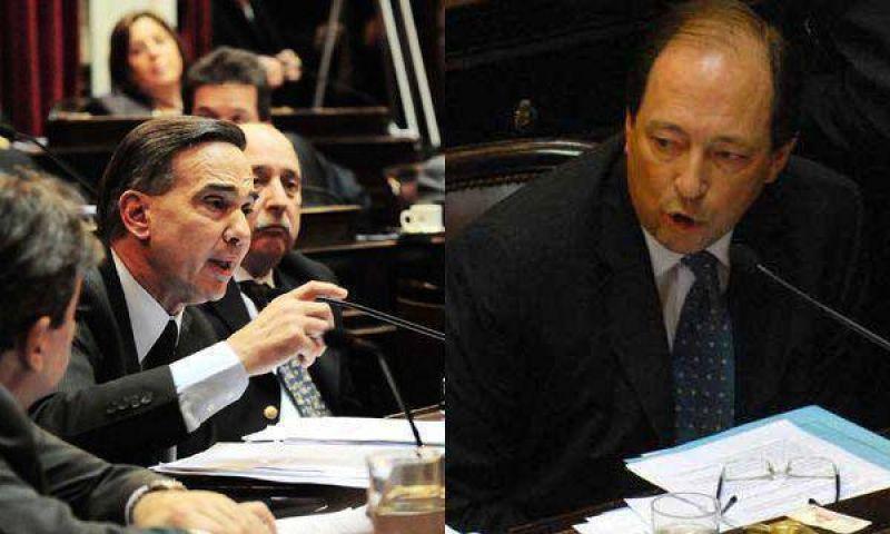 Ofrecido por Pichetto, Sanz sería el vicepresidente del Senado