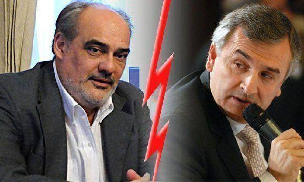 La UCR podría expulsar a Ricardo Colombi por sus declaraciones