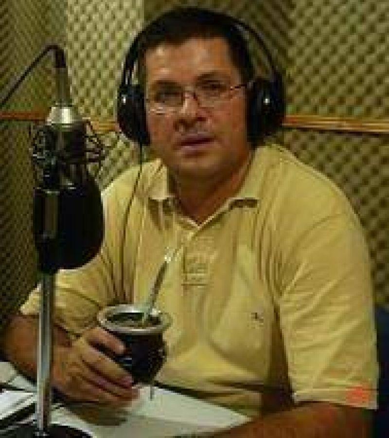 El concejal Otto Moschner lanz� su candidatura a intendente de Eldorado