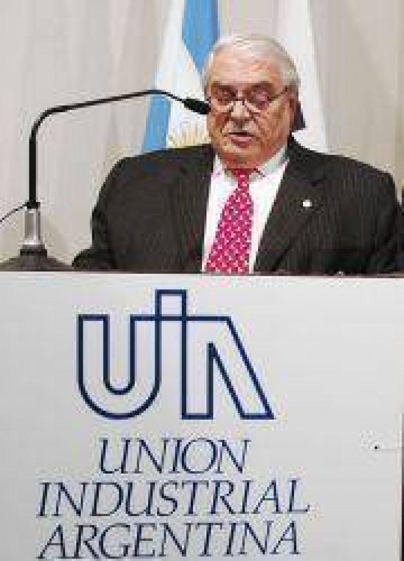 La UIA respaldó la defensa hecha por Cristina en Brasil a favor de la industria nacional