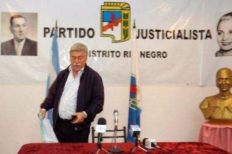 Soria promete más exclusiones
