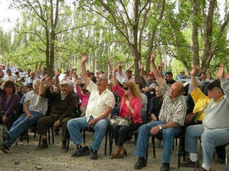 Habrá tractorazo de productores a las exportadoras