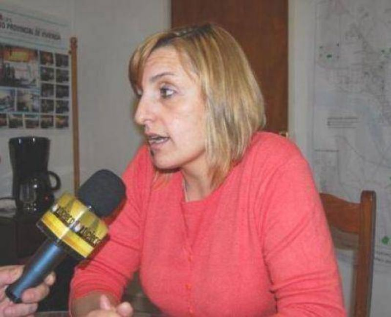 """Muñiz Siccardi asegura que las movilizaciones """"no tienen sentido"""""""