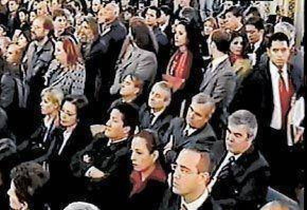 La oposición pide la interpelación de Aníbal F. por el caso Antonini