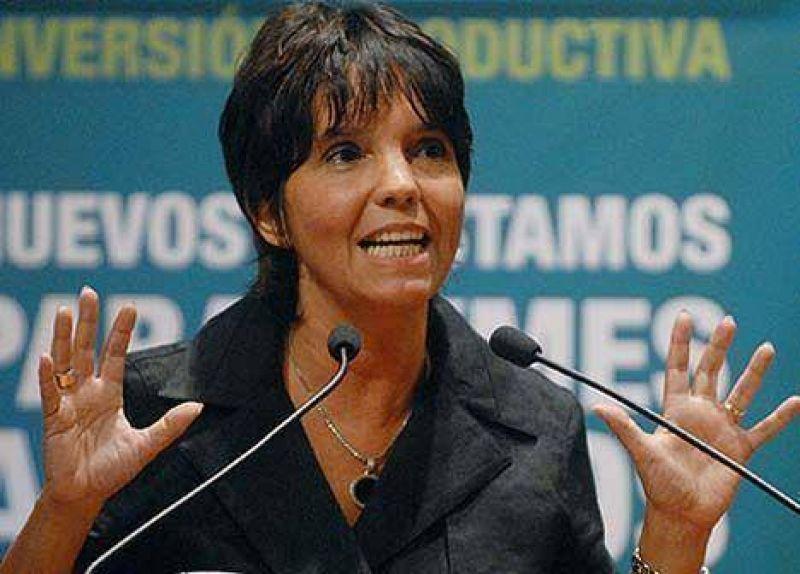 """Marcó del Pont: """"En el 2010 Argentina puede crecer al 4 o 5%"""""""