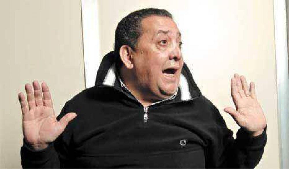 Fiscal apeló la absolución que favoreció a D'Elía