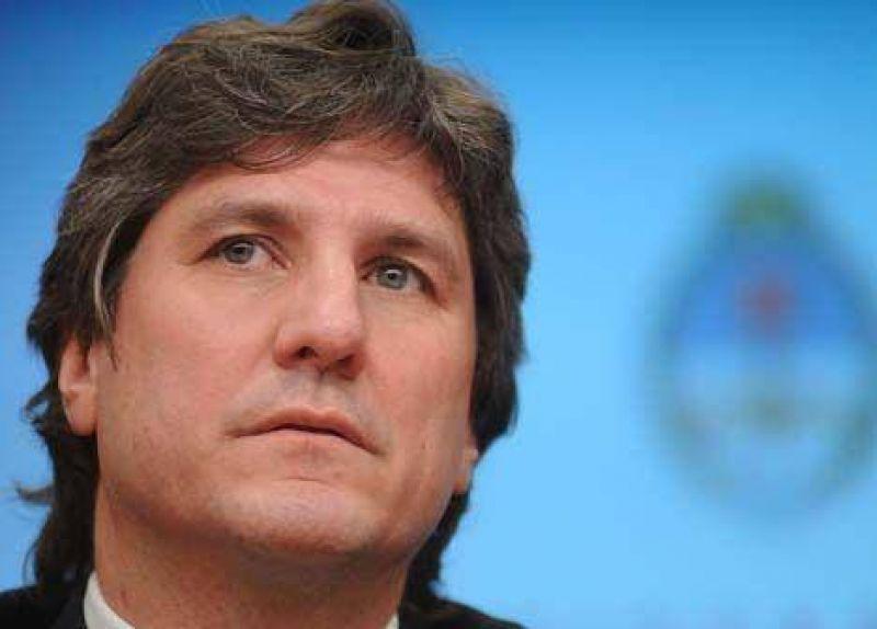 Boudou asegura que en diciembre se negociará con el Club de París