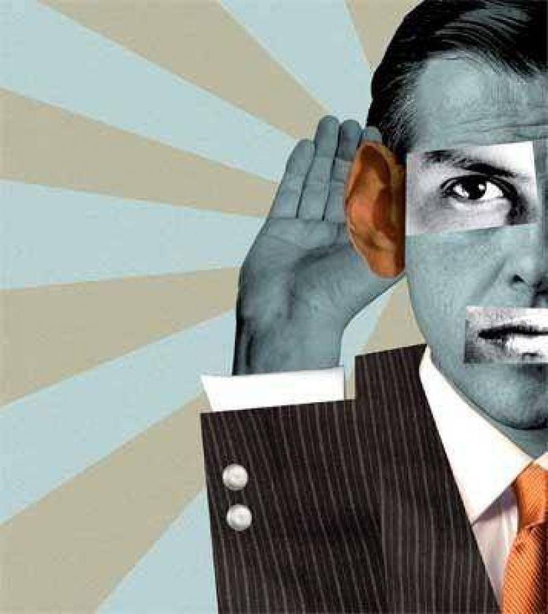Influyentes: los que hablan al oído del poder