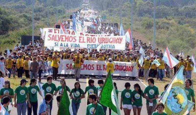 """Gualeguaych�: """"Faltan las propuestas superadoras"""""""