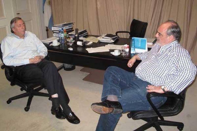 Colombi, entre las críticas y la resignación de los correntinos
