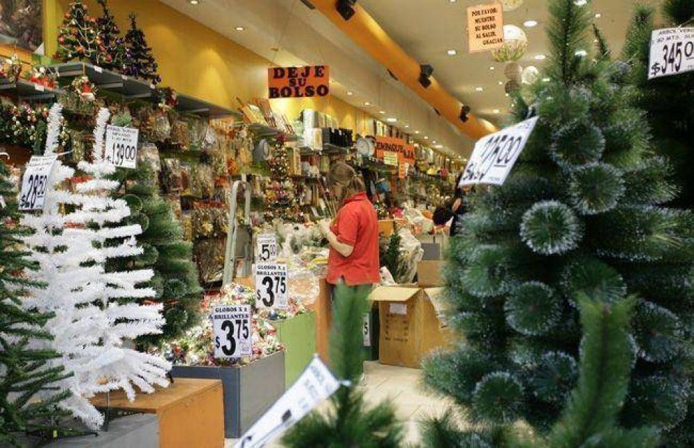La canasta navideña 2009 aumentó entre un 20 y un 35%