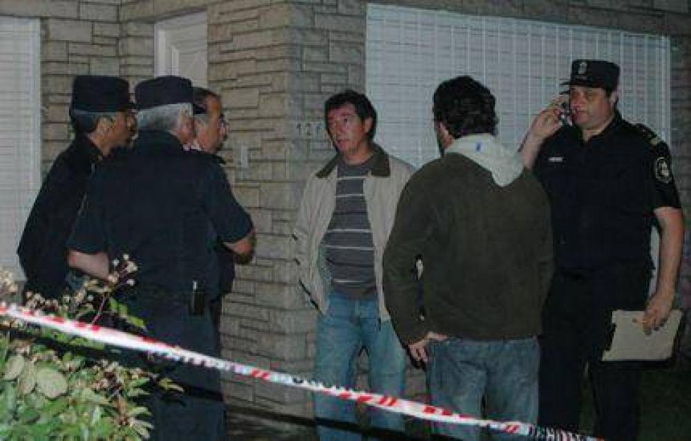 Conmociona a Mar del Plata el asesinato de nueve puñaladas a madre e hijo en el Puerto