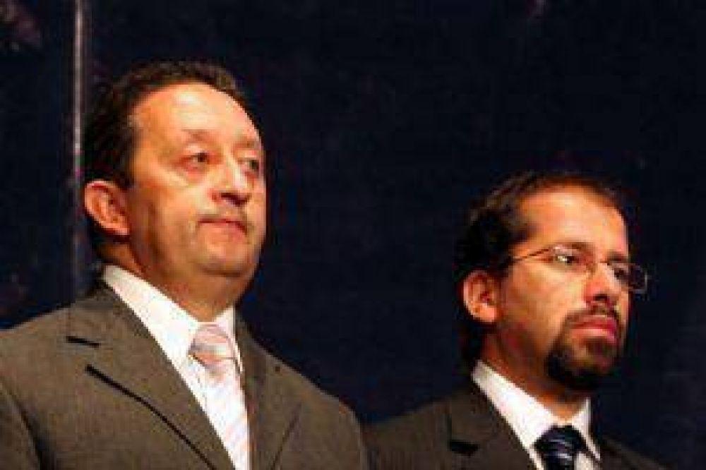Amenaza de Jaque: si no se aprueba la deuda no habrá nueva coparticipación