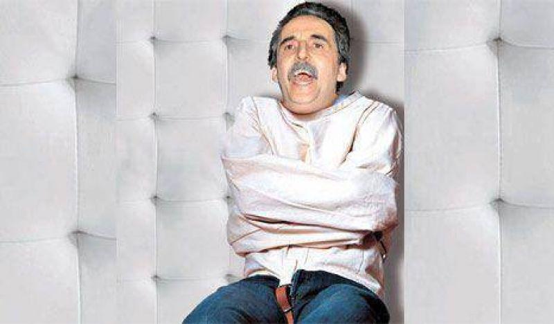 Moreno pidió una pericia psiquiátrica a un directivo de Clarin y Papel Prensa