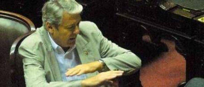 Kunkel negó la reunión Kirchner-Faggionato en Río Gallegos
