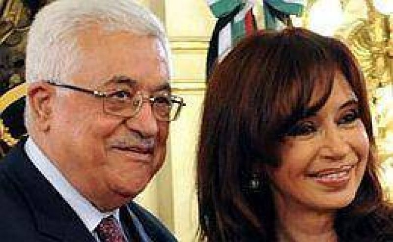 """""""Que Palestina no sea m�s excusa o coartada para ninguna acci�n terrorista"""""""