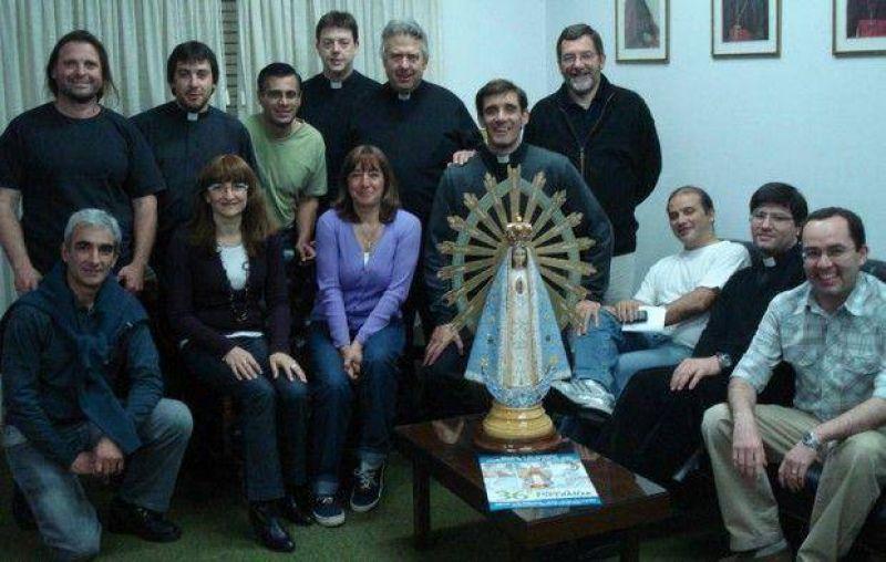 La Iglesia local prepara la 36ª Marcha de la esperanza