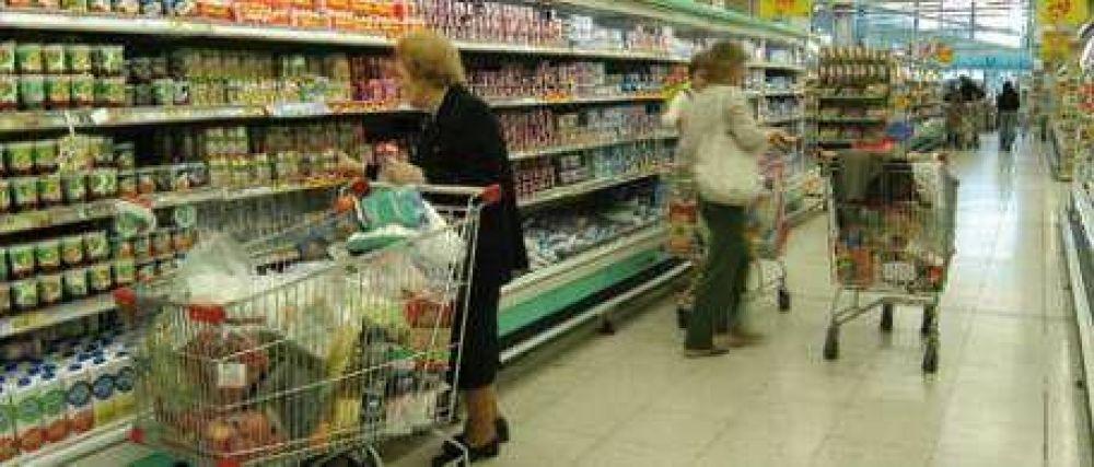 La idea de Moreno para impulsar el consumo para Navidad