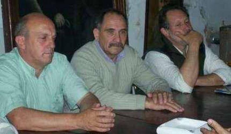 """La reforma pol�tica es un traje a medida para N�stor Kirchner"""