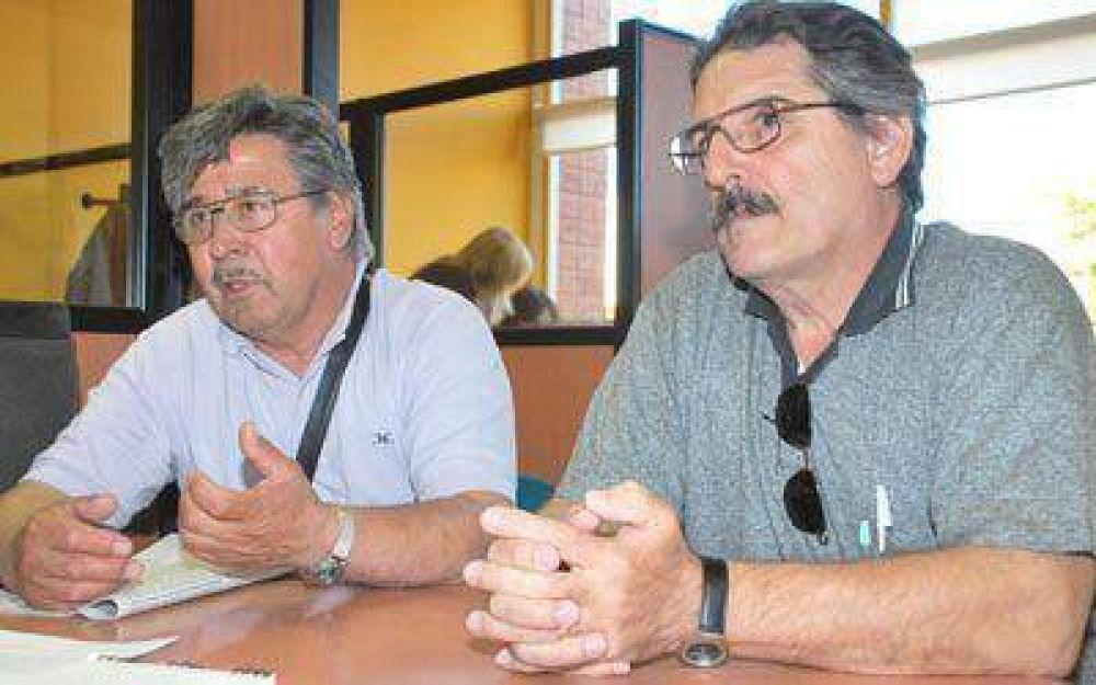 El Partido Socialista Auténtico busca afiliados en Comodoro