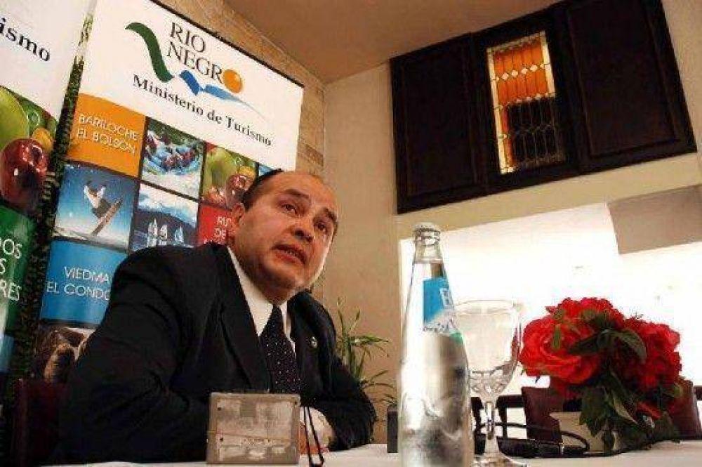 Un proyecto busca organizar a Río Negro por regiones