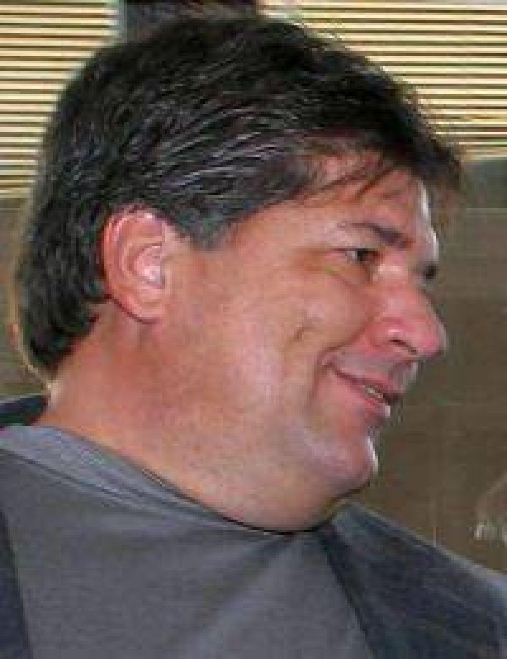"""Antonini Wilson no declarará en la Argentina por no tener """"garantías"""""""
