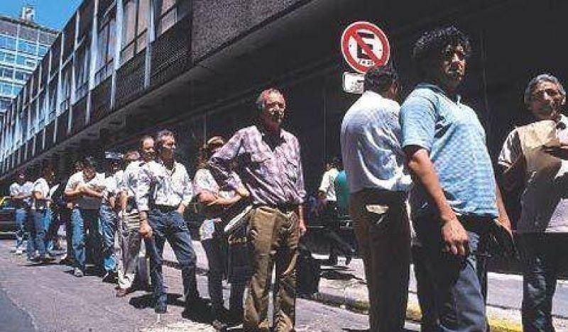 CFK defendi� el �ndice de desempleo local porque es menor que el de EE.UU.