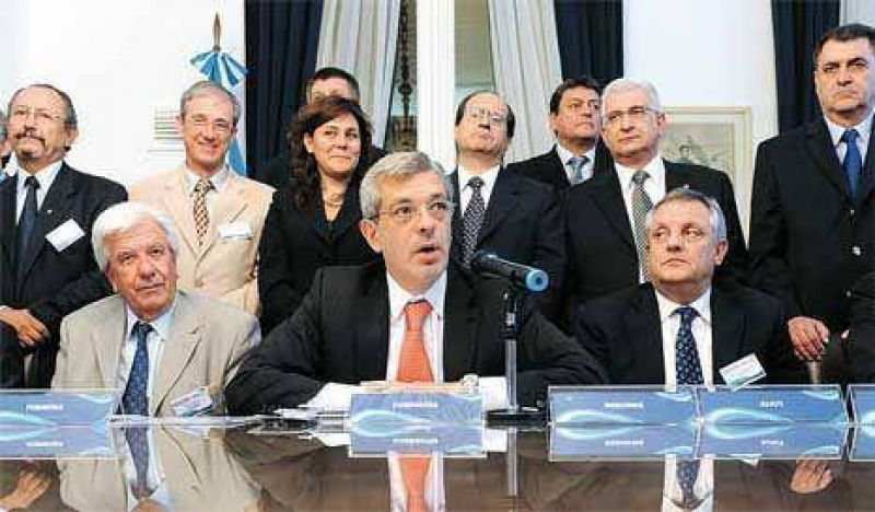 Moreno vigilará a los exportadores de trigo