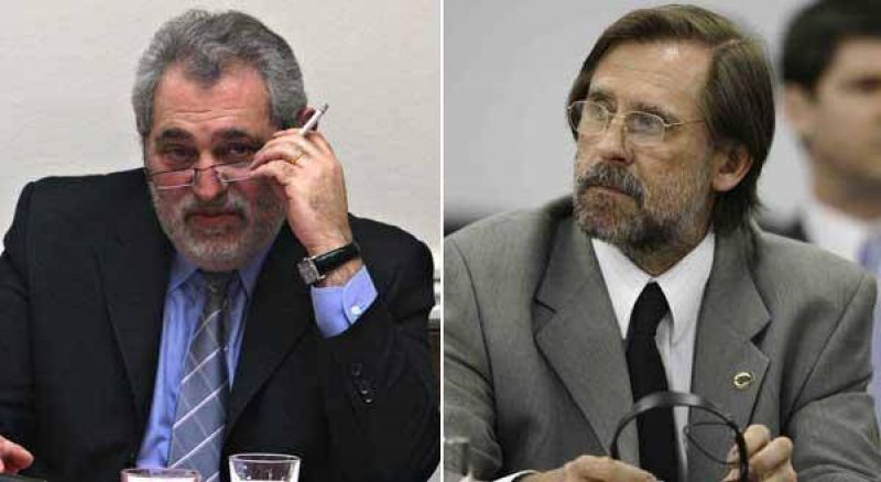 Arrancan cambios en gabinete de Scioli: nuevo jefe en Arba