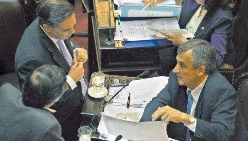 El Gobierno tendrá poderes extraordinarios hasta 2011