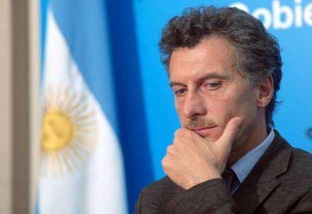 Citan a declarar a la secretaria privada de Macri por las escuchas ilegales