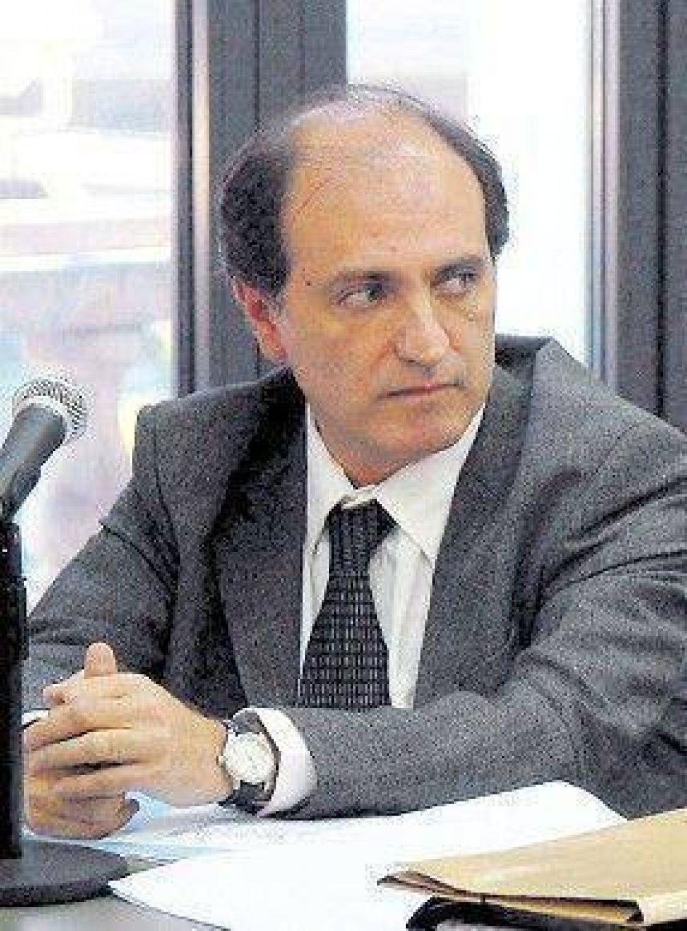 Hecker dice que se fue por peleas con Moreno sobre Papel Prensa