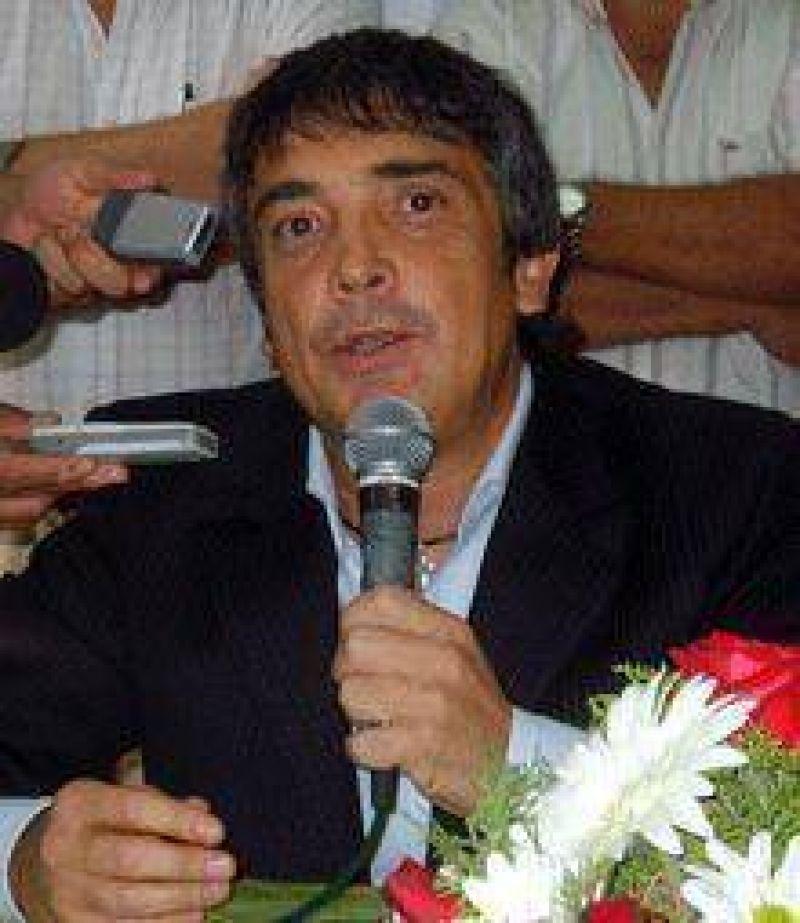 Juran los senadores por Corrientes