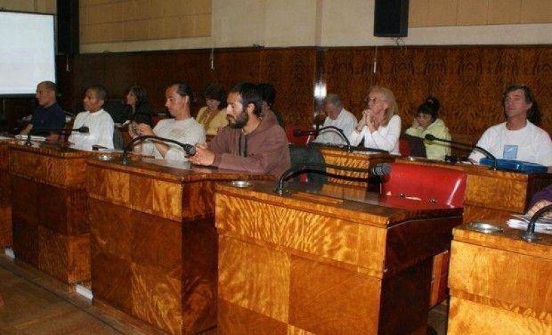 """La Auditoría Ciudadana será """"una radiografía de las prácticas democráticas"""""""