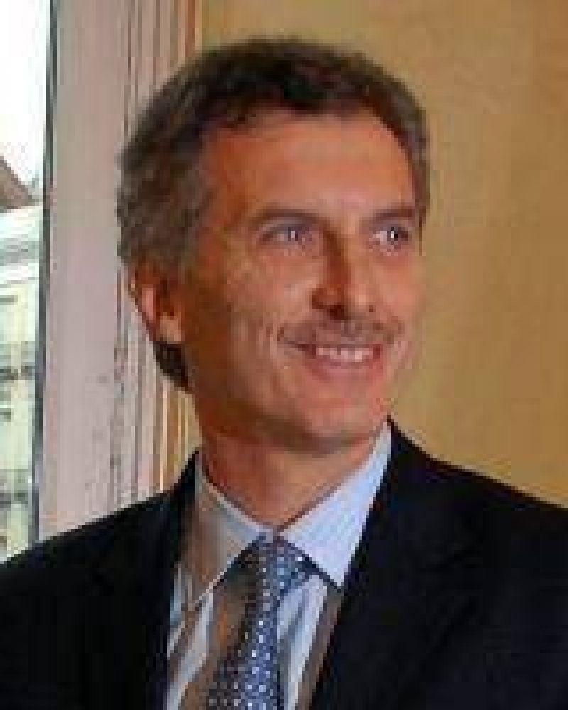 Macri podrá endeudarse sin permiso del Gobierno