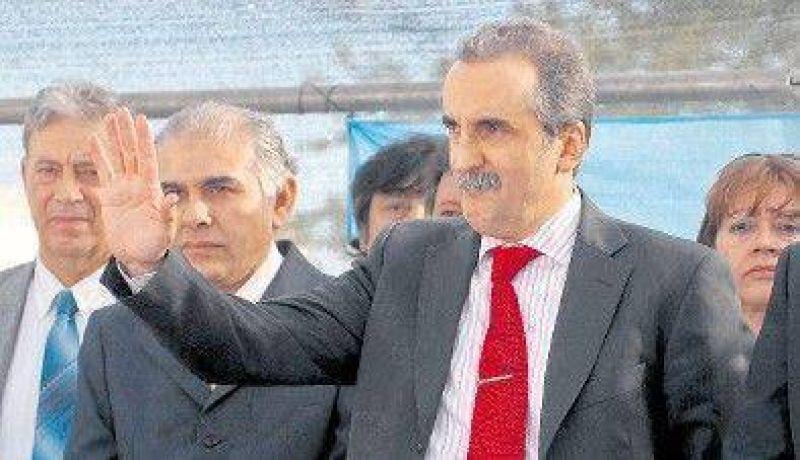 Moreno denunció a Papel Prensa